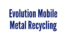 Evolution Mobile Metal Recycling